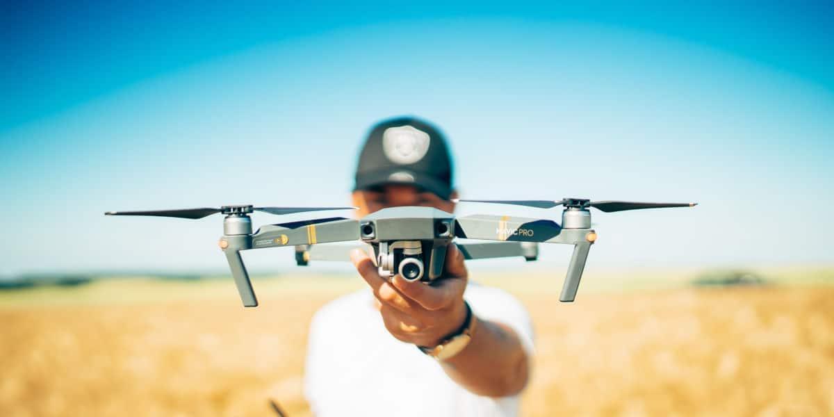 nye droneregler 2021